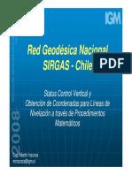 41 Control Vertical y Coordenadas Para Lineas de Nivelacion Inzunza[1]