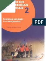 02. Logística Sanitaria en Emergencias (053)