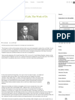 The Electrical Patterns of Life_ the Work of Dr. Harold S