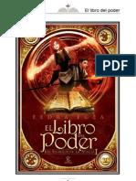 Los Secretos de La Magia 01 -EL LIBRO DEL PODER- Fedrea Egea