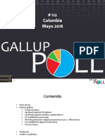 2016_05_04 Encuesta Opinion Publica Gallup CO 112