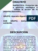 SUCRALFATO.pptx