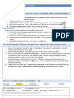 fe1professional competency self evaluation sheets 2013