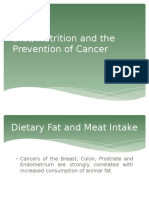Aplied Nutrition Cancer