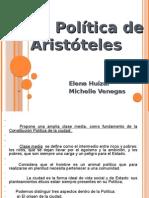 La Politica de Aristoteles