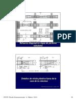 4. Ductilidad Resistencia y Tenacidad Estructural - 4ta. Parte