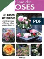 Le Livre Des Roses-l