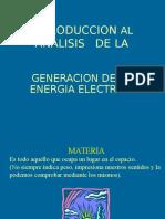 Energia Electrica-ley de Ohm-ley de Watt