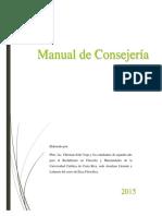 Manual Ética para el acompañamiento o consejería espiritual cristiana de parte de un sacerdote