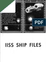 5604 Traveller - [Supplement] IISS Ship Files