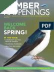 Humber Happenings Magazine (Spring 2016)