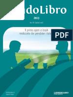 Pendolibro 2013