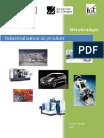 Industrialisation 2014 Ensil