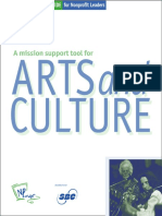 Npower Arts and Culture