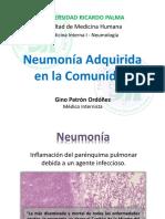 Neumonía Adquirida en La Comunidad1012742594
