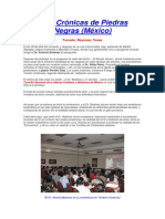 g12 Cronicas Mexico
