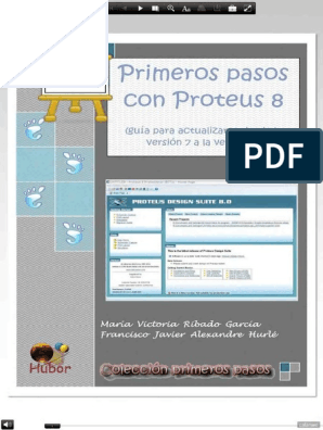 Hubor] Manual Proteus 8 pdf