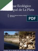 Parque Ecológico Municipal de La Plata