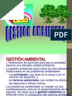 Gestion Ambiental sencico