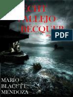 Brecht, Vallejo y Bécquer (Ensayos Sobre)