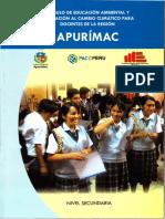 Educacion Amabiental en Ccc