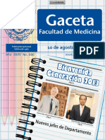 Etica y responsabilidad en la prescripción de medicamentos