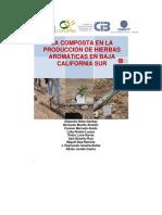 Manual La Composta en La Producción de Hierbas Aromáticas en Baja California Sur