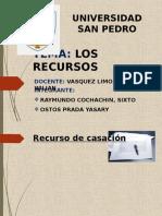 RECURSOS NCPP