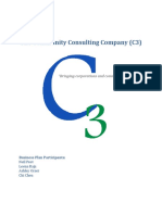 C3_The Community Consulting Company