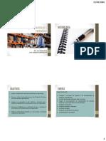 AULA 1- Adm. Materiais e Patrimônio-InTRODUÇÃO