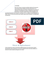 Advantages and Disadvantages of Branding