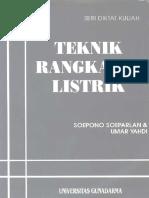 Teknik Rangkaian Listrik1