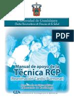 Manual Rcp udg Cucs