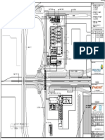 Nka Jls Ps2 Civ Dg 003 (Layout Situasi Ps 2) Site Plan