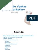 PPT_Clínica de Ventas Julio 2015