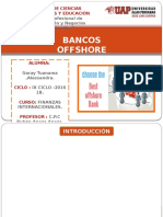 Bancos Offshore