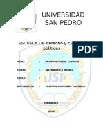 Caratula Universidad San Pedro