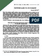 ARAP GELENEĞİNDE ŞAİR VE CİN İLİŞKİSİ.pdf