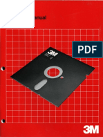 3M - Diskette Reference Manual - May83.pdf