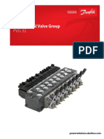 Proportional Valve Group PVG 32