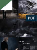 Digital Booklet - Rattle That Lock