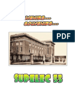 Souvenir Supelec 55