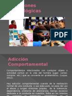 Adicciones Tecnológicas DROGO. PROMOCION (Último)