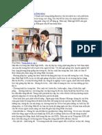 Giới Thiệu Khóa Học Tiếng Nhật Giao Tiếp Uy Tín Tại Hà Nội