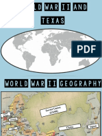 world war ii booklet  3
