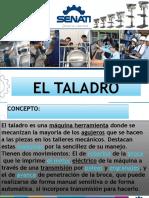 Taladro Castillo Burgos Jose