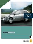 Renault GRAND TOUR 2012 - Catálogo 03 2012