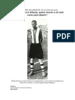 Biografia Alejandro Manguera Villanueva
