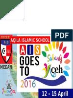 Spanduk Ais 2 Aceh