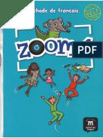 Zoom 1 - Méthode Unité 0